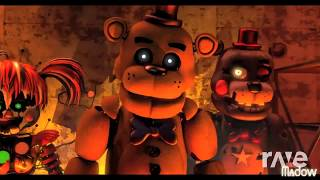 We are my Stick -My Stick by:Bad Lip Reading & Fnaf 3 Song ft. Cg5, Swiblet | RaveDj