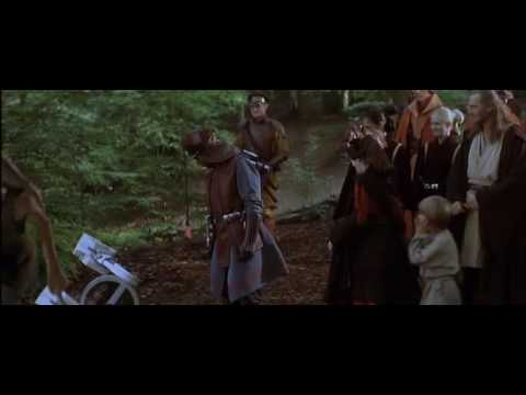 Star Wars Episode 1 Bloopers / Pannen