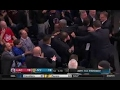 Charles Oakley Gets Into A Fight And Is Arrested at MSG