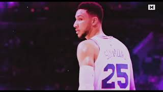 "Ben Simmons mix ''Nice for what"" ᴴᴰ"