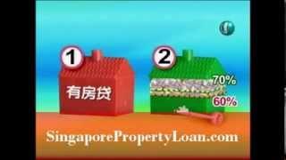 Housing Loan Singapore   Banks Housing Loan Singapore Official Site   Singapore Property Loan