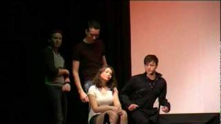 Footloose the Musical: After Church/The Girl Gets Around
