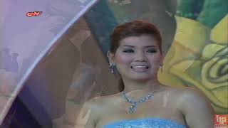 Khmer Romvong - Select the songs sung by female singers best - Him Sivorn Ft Sereymom - Part 01