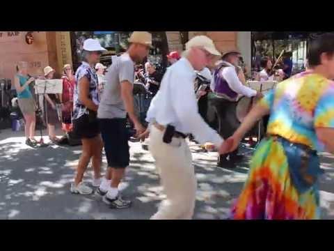 World Music Festival in Palo Alto Jun 19 2016