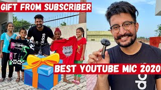 Best Wireless Microphone for iPhone & Android Phone for YouTube Video : Sabinetek SmartMike+ REVIEW