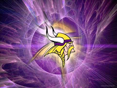 Skol Vikings - Official Fight Song - YouTube