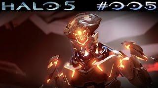 HALO 5 | #005 - Der ewige Wächter | Let's Play Halo 5 Guardians (Deutsch/German)