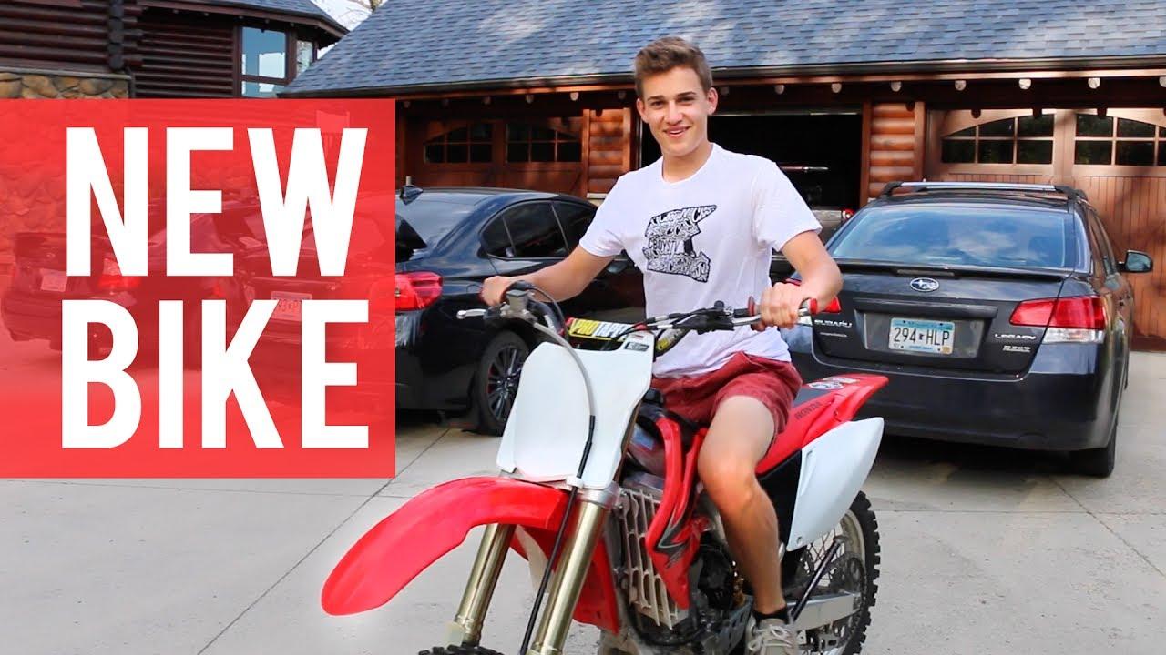 Fastest Road Bike >> Fastest craigslist deal ever (NEW BIKE) - YouTube