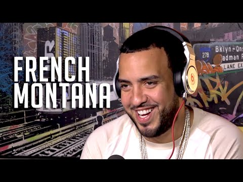 French Comments on Joe Budden, Talks to Max B's Mom + Details His Early Days in the BX