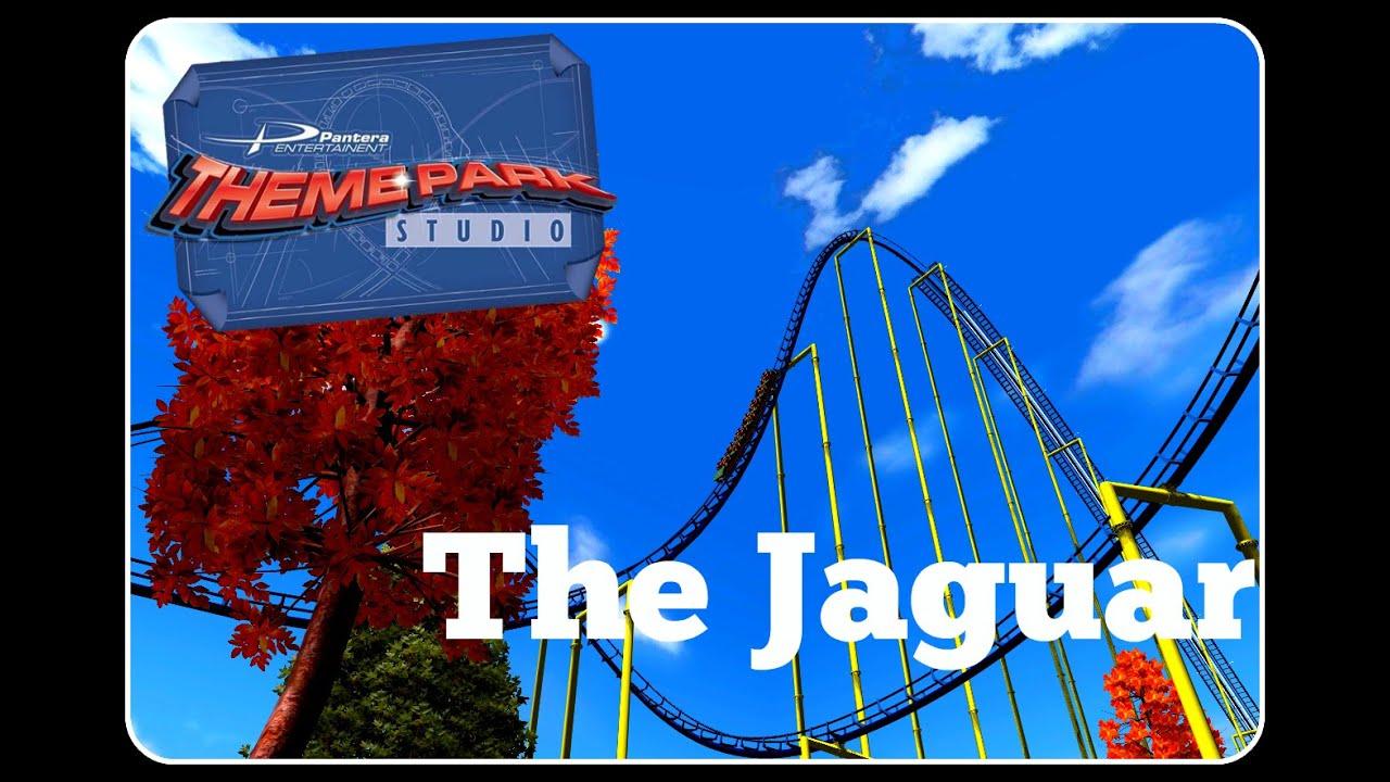 jaguar roller coaster - photo #35