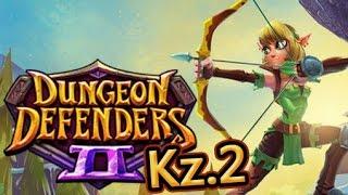 【Dungeon Defenders II Kz.2 】弓手無敵~人黎~我要打十個~