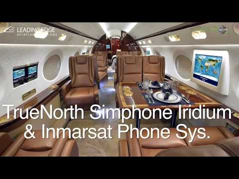 Gulfstream G550 Business Jet for Sale