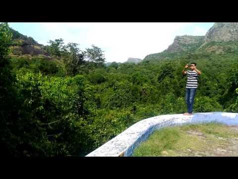 Western ghats anamalai hills journey to valparai