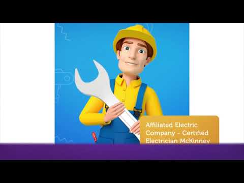 Affiliated Electric McKinney TX - Electrical Service
