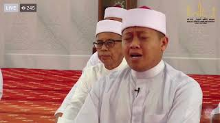 Download Lagu Takbir Raya Merdu Sebijik Al-Marhum Ust Asri (Rabbani) mp3