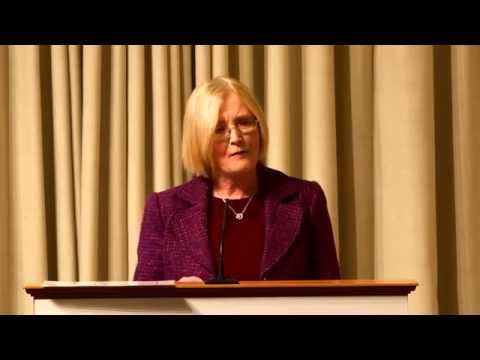 An Agenda for Reform: The Presiding Officer's speech at the David Hume Institute