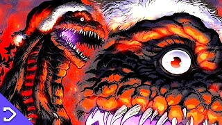 What is The BEST GODZILLA MONSTER? - Christmas Q&A