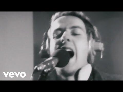 Joe Strummer, The Clash - The Future Is Unwritten Trailer