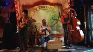 Montmorillon : concert des GRUMPY'S