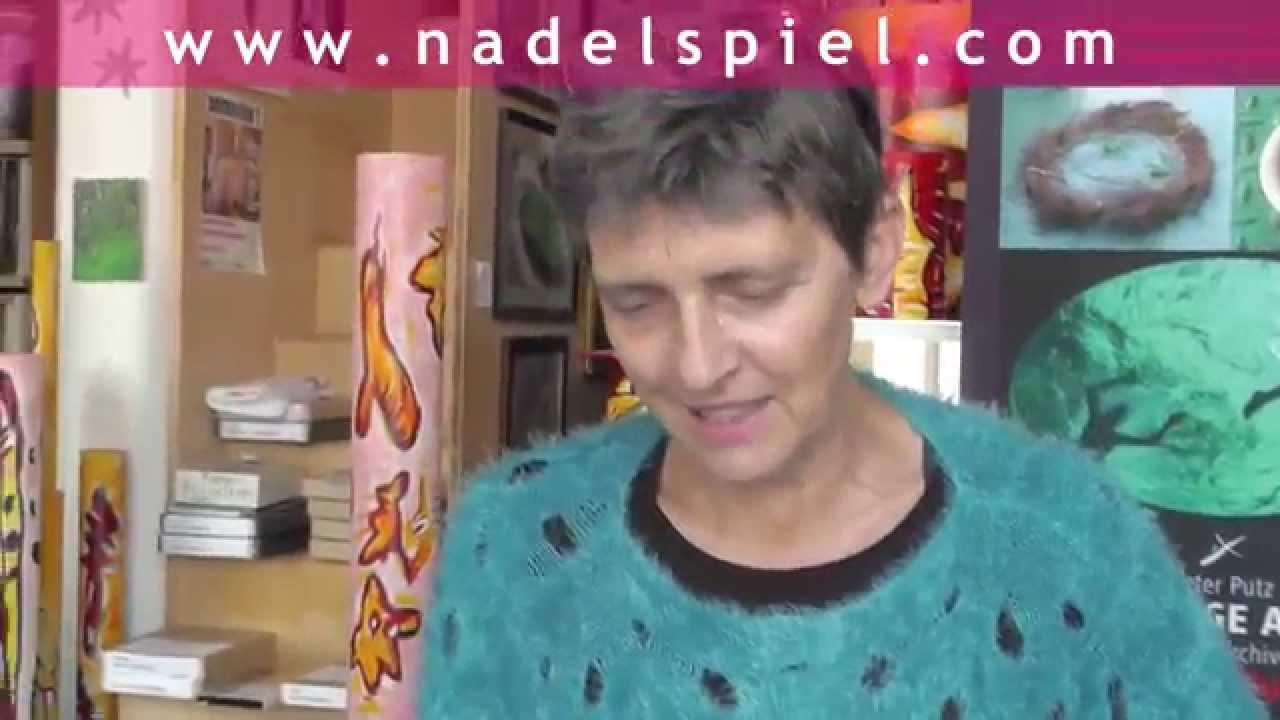 Stricken Häkeln Mit Elizzza Nadelspiel Trailer Youtube