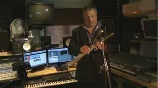 JP243 soprano saxophone demonstration by Pete Long - John Packer Ltd