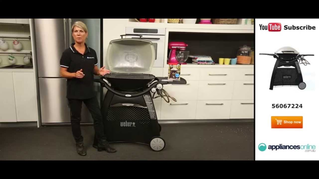 Webber Q Adelaide Weber Bbqs Product Reviews Features Guide Canstar Blue