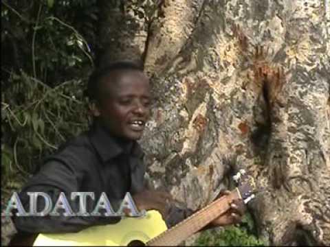 iyyoob Yaadataa  oromoo  gospel song