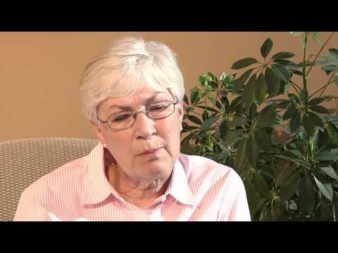 Gail Miller - Uncut Interview About Jon M. Huntsman Sr.