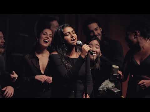THUNK a cappella - We Find Love (Daniel Caesar)