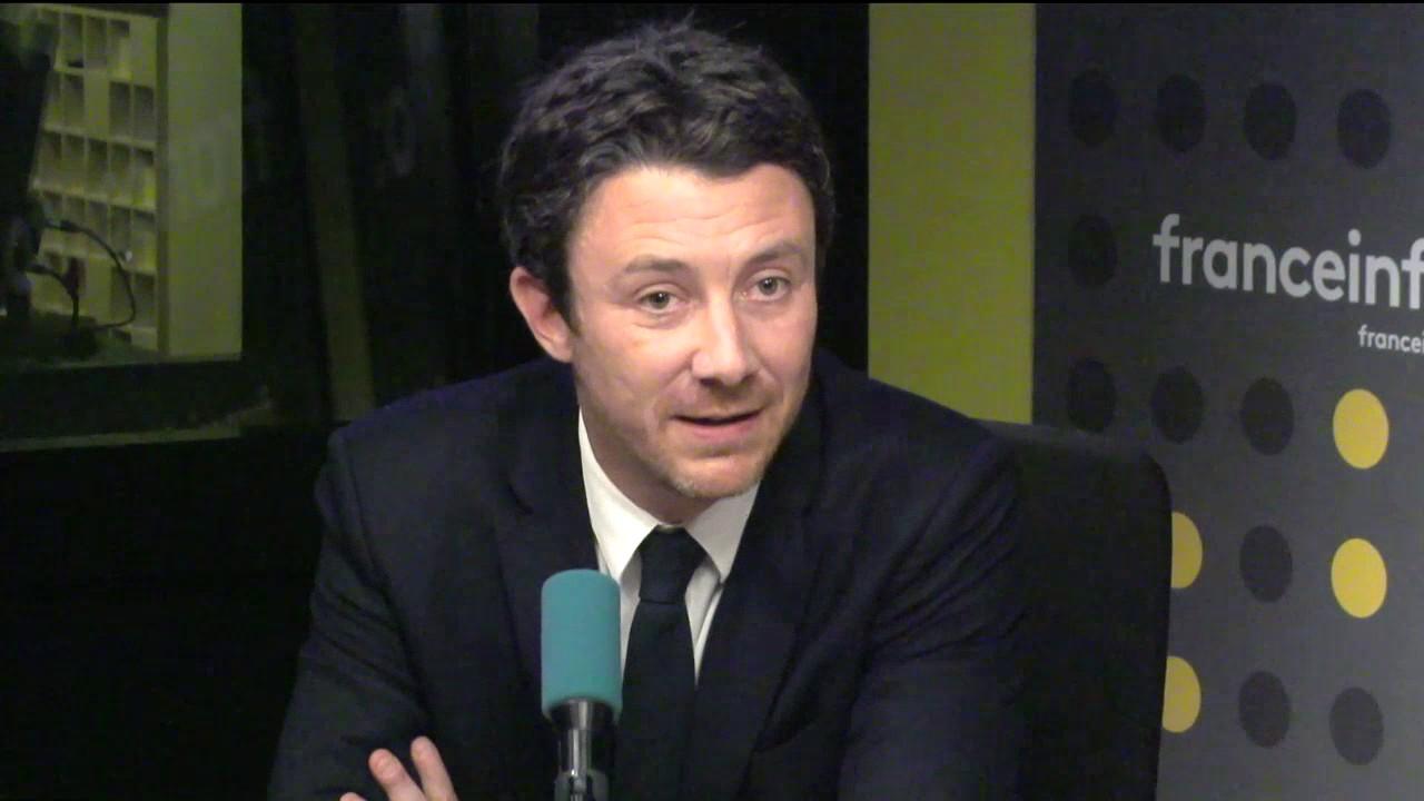 Benjamin Griveaux Porte Parole De Macron Youtube