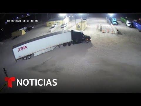 Noticias Telemundo 6:30 pm, 12 de febrero de 2021 | Noticias Telemundo