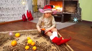 """Christmas tale. Рождественская сказка-сериал """"Накануне Чудес"""". Серия 2 - розыгрыш близко!"""