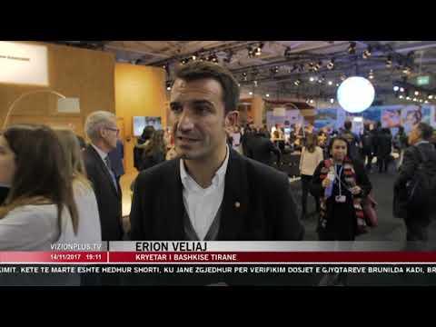 News Edition in Albanian Language - 14 Nëntor 2017- 19:00 - News, Lajme - Vizion Plus