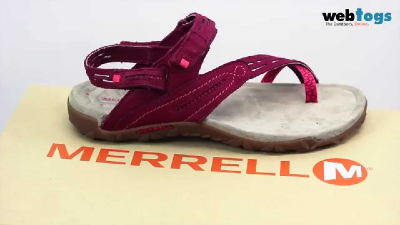 14f07aa94f5d6 Merrell Terran Convertible II Sandals - Breathable, cool & stylish Summer  Solutions for 2016