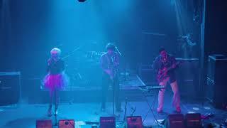 Discotuner - Live @Szene Wien - Discocrowd