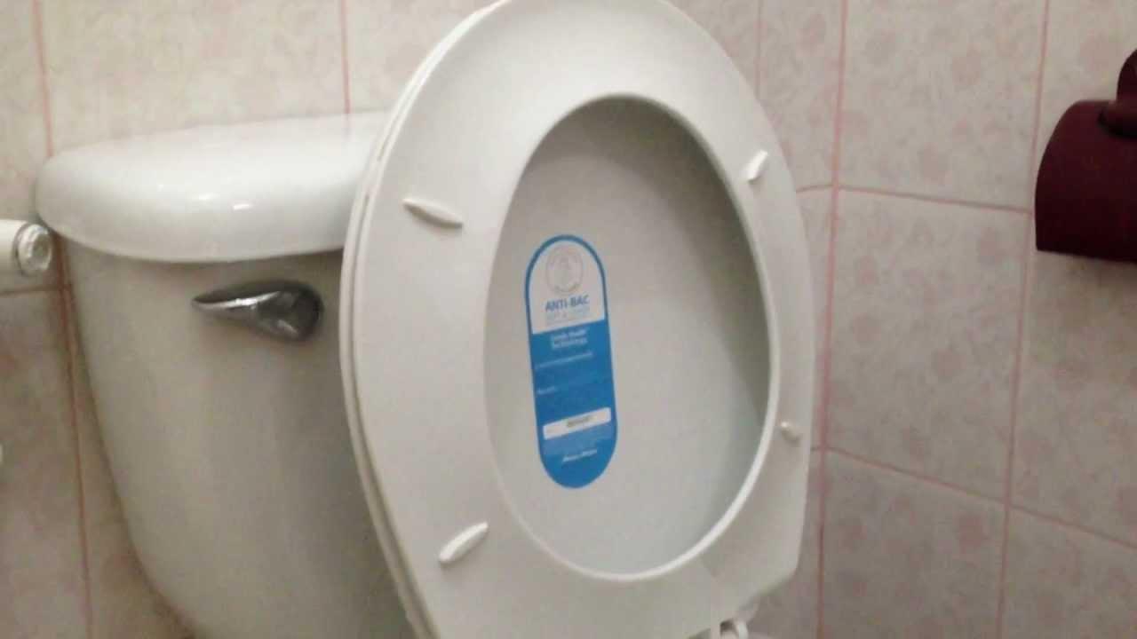 American Standard New Hydra 6L Sanitary Ware YouTube
