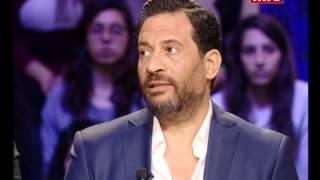 Talk Of The Town - 13/03/2014 - Majed El Masri - حديث البلد