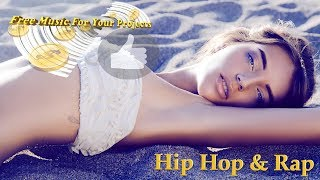 DJ Quads - Sunny (Vlogs Music) FREE Hip - Hop Creative Commons Music To Monetize || NCS ✔