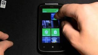 видео Телефон HTC Titan II отзывы, фото, характеристики