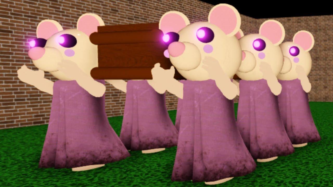 Piggy Roblox Coffin Dance Meme Compilation 16 + Funny Moments