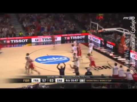 Srbija-Zemlja košarke!  Serbia-Basketball land! (KAO NEKAD)