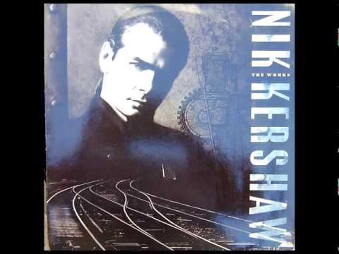Nik Kershaw - One World [Hi Tech Lite AOR]