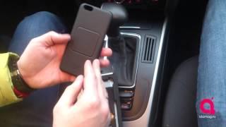 Магнитные аксессуары для iPhone Xvida(Линейка магнитных аксессуаров Xvida сделает вашу жизнь немного проще - чехол отлично защитит iPhone, а магнит..., 2016-03-25T07:58:54.000Z)