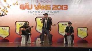 Bài ca trên đồi (Gala Gấu vàng 2013)