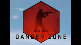 CS:GO DangerZone Gameplay with clipt (4K best bitrate)