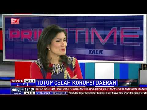 Dialog: Tutup Celah Korupsi Daerah #4