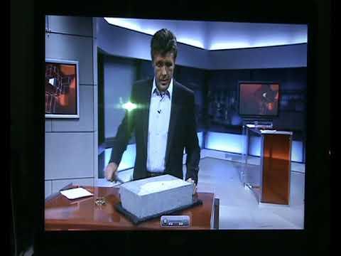 Troels Olivero bliver total klædt af i Tv Kontant...afsløret som fupmager og dømt som plattenslager