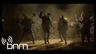 Download The HU - Wolf Totem feat. Jacoby Shaddix of Papa Roach (Official Music Video) Mp3 and Videos