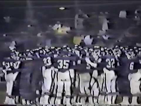Catholic League Championship 1981 - Father Judge vs Cardinal O'Hara