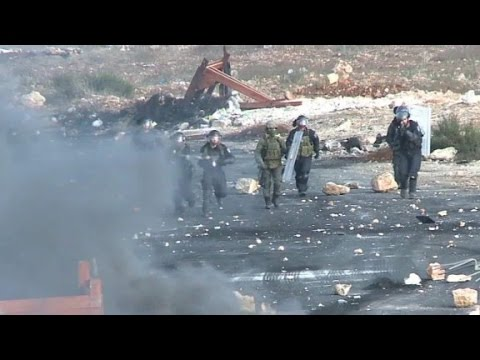 Israeli-Palestinian conflict escalates